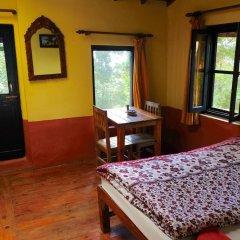 Отель at the End of the Universe Непал, Нагаркот - отзывы, цены и фото номеров - забронировать отель at the End of the Universe онлайн фото 14