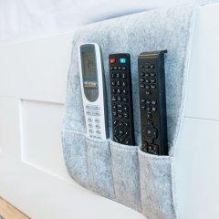 Отель WE Apartments Польша, Варшава - отзывы, цены и фото номеров - забронировать отель WE Apartments онлайн ванная