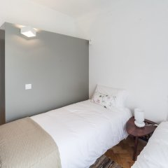 Апартаменты CdC Apartments By Casa do Conto Порту детские мероприятия фото 2