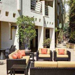 Отель Courtyard Los Angeles Century City Beverly Hills фото 7