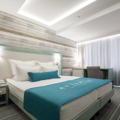 Отель Atlantic Garden Resort Одесса комната для гостей фото 5