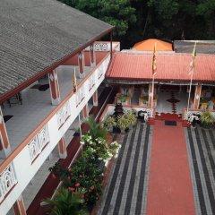 Отель Lagoon Garden Hotel Шри-Ланка, Берувела - отзывы, цены и фото номеров - забронировать отель Lagoon Garden Hotel онлайн фото 2