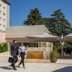 Cristoforo Colombo Hotel развлечения