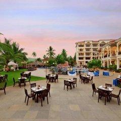 Отель Resort Rio Индия, Арпора - отзывы, цены и фото номеров - забронировать отель Resort Rio онлайн питание фото 3