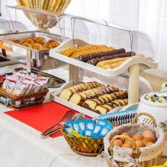 Отель Arizona Италия, Милан - отзывы, цены и фото номеров - забронировать отель Arizona онлайн питание фото 2