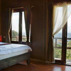 Отель Koh Tao Seaview Resort Таиланд, Остров Тау - отзывы, цены и фото номеров - забронировать отель Koh Tao Seaview Resort онлайн сейф в номере