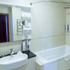 Смарт Отель Бишкек ванная фото 2