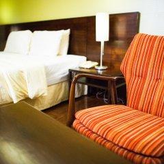 Отель Baansilom Soi 3 Таиланд, Бангкок - 1 отзыв об отеле, цены и фото номеров - забронировать отель Baansilom Soi 3 онлайн комната для гостей