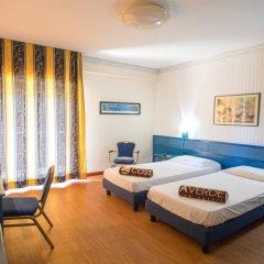 Отель Costa Verde Италия, Чефалу - 2 отзыва об отеле, цены и фото номеров - забронировать отель Costa Verde онлайн комната для гостей фото 5
