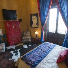 Отель Casa Pedro Loza Мексика, Гвадалахара - отзывы, цены и фото номеров - забронировать отель Casa Pedro Loza онлайн удобства в номере