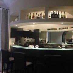 Отель Giglio Dell Opera Рим гостиничный бар