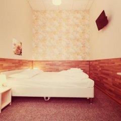 Ахаус-отель на Нахимовском проспекте Стандартный номер с двуспальной кроватью фото 11
