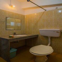Отель OYO 12902 Home Vibrant Stay Candolim Гоа ванная
