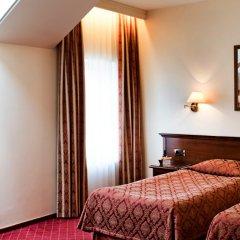 Отель National Hotel Литва, Клайпеда - 1 отзыв об отеле, цены и фото номеров - забронировать отель National Hotel онлайн комната для гостей фото 3