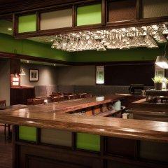 Отель Doubletree By Hilton Gatineau-Ottawa Гатино гостиничный бар