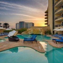 Отель Arabian Park Hotel ОАЭ, Дубай - 1 отзыв об отеле, цены и фото номеров - забронировать отель Arabian Park Hotel онлайн детские мероприятия фото 2
