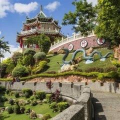 Отель Park Hill Hotel Филиппины, Лапу-Лапу - отзывы, цены и фото номеров - забронировать отель Park Hill Hotel онлайн фото 2