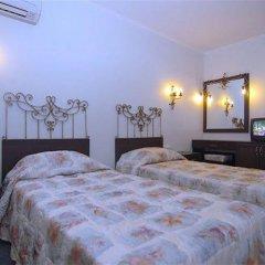 Отель Club Asa Beach Seferihisar сейф в номере