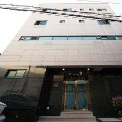 Daeyoung Hotel Seoul балкон