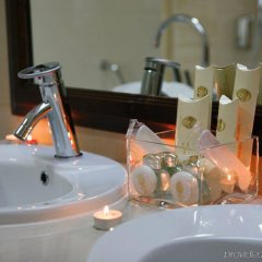Гостиница Мартон Палас ванная фото 2