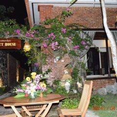 Отель Viet House Homestay Вьетнам, Хойан - отзывы, цены и фото номеров - забронировать отель Viet House Homestay онлайн фото 5