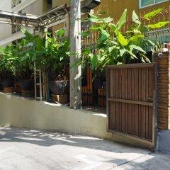 Отель Royal View Resort Таиланд, Бангкок - 5 отзывов об отеле, цены и фото номеров - забронировать отель Royal View Resort онлайн парковка
