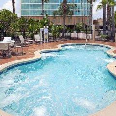 Отель DoubleTree by Hilton at the Entrance to Universal Orlando детские мероприятия