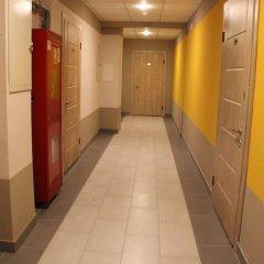 Апартаменты SKY-APARTMENTS интерьер отеля фото 2