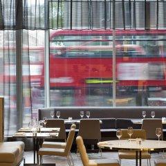 Отель Pullman London St Pancras Великобритания, Лондон - 1 отзыв об отеле, цены и фото номеров - забронировать отель Pullman London St Pancras онлайн с домашними животными