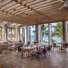 Отель Celes Beachfront Resort Самуи питание фото 2