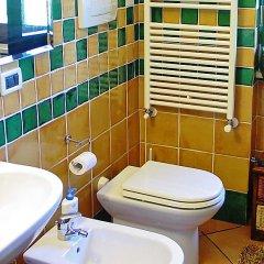 Отель Villa Saha Итри ванная
