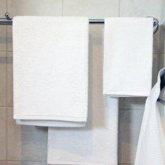 Гостиница Милютинский ванная