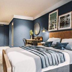 Seel Street Hotel by EPIC сейф в номере