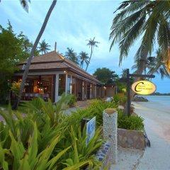 Отель Chaba Cabana Beach Resort фото 5