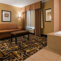 Отель Best Western Maple Ridge Hotel Канада, Мэйпл-Ридж - отзывы, цены и фото номеров - забронировать отель Best Western Maple Ridge Hotel онлайн сауна