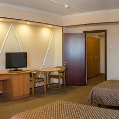 Гостиница Москомспорта 3* Стандартный номер с 2 отдельными кроватями фото 5