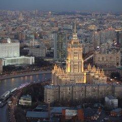 Рэдиссон Коллекшен Отель Москва фото 2