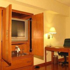 Hotel Villa Florida удобства в номере фото 2