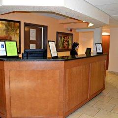 Отель The Floridian Hotel and Suites США, Орландо - отзывы, цены и фото номеров - забронировать отель The Floridian Hotel and Suites онлайн интерьер отеля