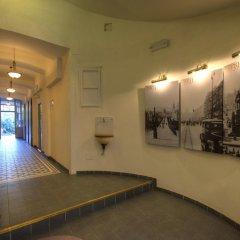 Wenceslas Square Hotel Прага интерьер отеля фото 6