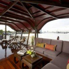 Отель Anantara Cruises Бангкок фото 2