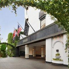 Отель London West Hollywood at Beverly Hills развлечения