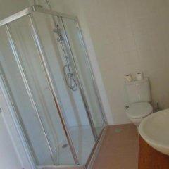 Отель Pazo Pias Испания, Нигран - отзывы, цены и фото номеров - забронировать отель Pazo Pias онлайн ванная