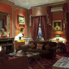 The Leonard Hotel интерьер отеля фото 2