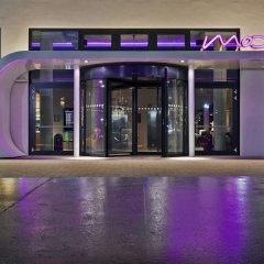 Отель Moxy Vienna Airport Австрия, Швехат - 6 отзывов об отеле, цены и фото номеров - забронировать отель Moxy Vienna Airport онлайн развлечения