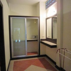 Отель Jomtien Morningstar Guesthouse ванная фото 2