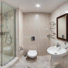 Арт-Отель Карелия ванная фото 2