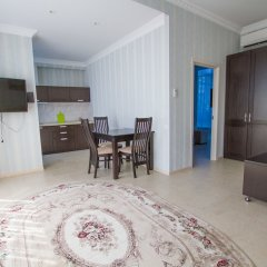 Гостиница Атлант комната для гостей фото 6
