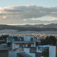 Апартаменты Acropolis Luxury фото 8