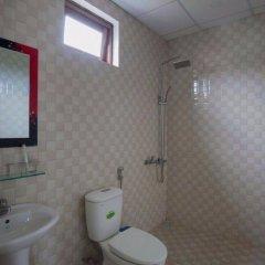 Гостевой Дом Petunia Garden Homestay ванная фото 2